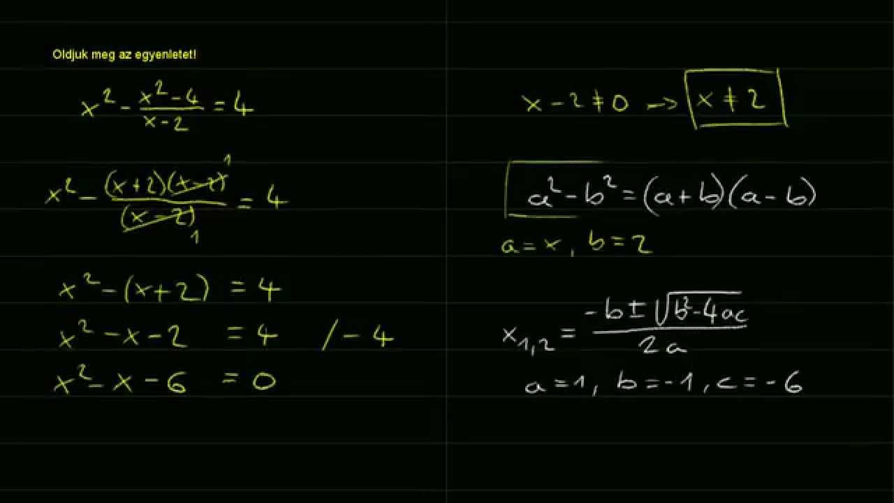 matematikai egyenlet a fogyáshoz küzd a testzsír égetéséért