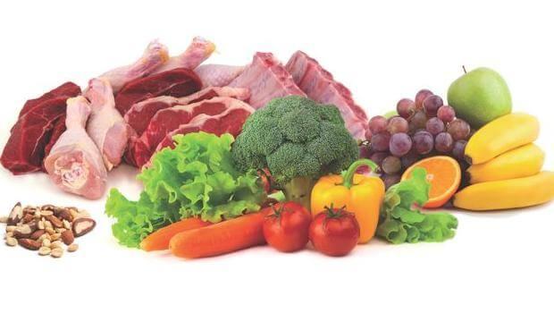 paleo diéta fogyás)