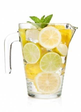 zsírégető italok diy)
