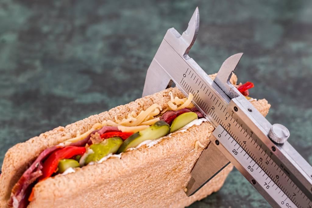kalóriaszámolás fogyókúra