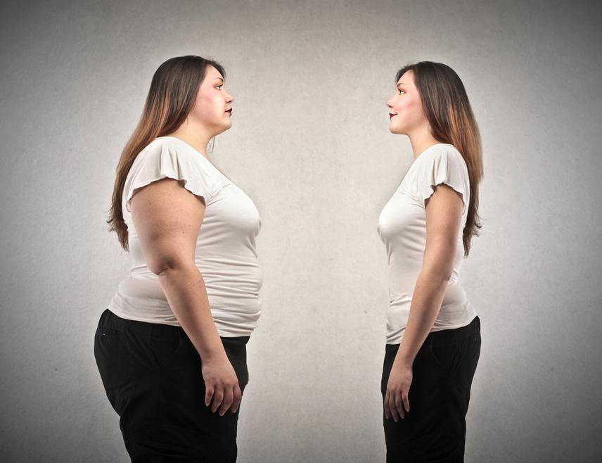 hogyan fogyjak le 10 kg 2 hét alatt
