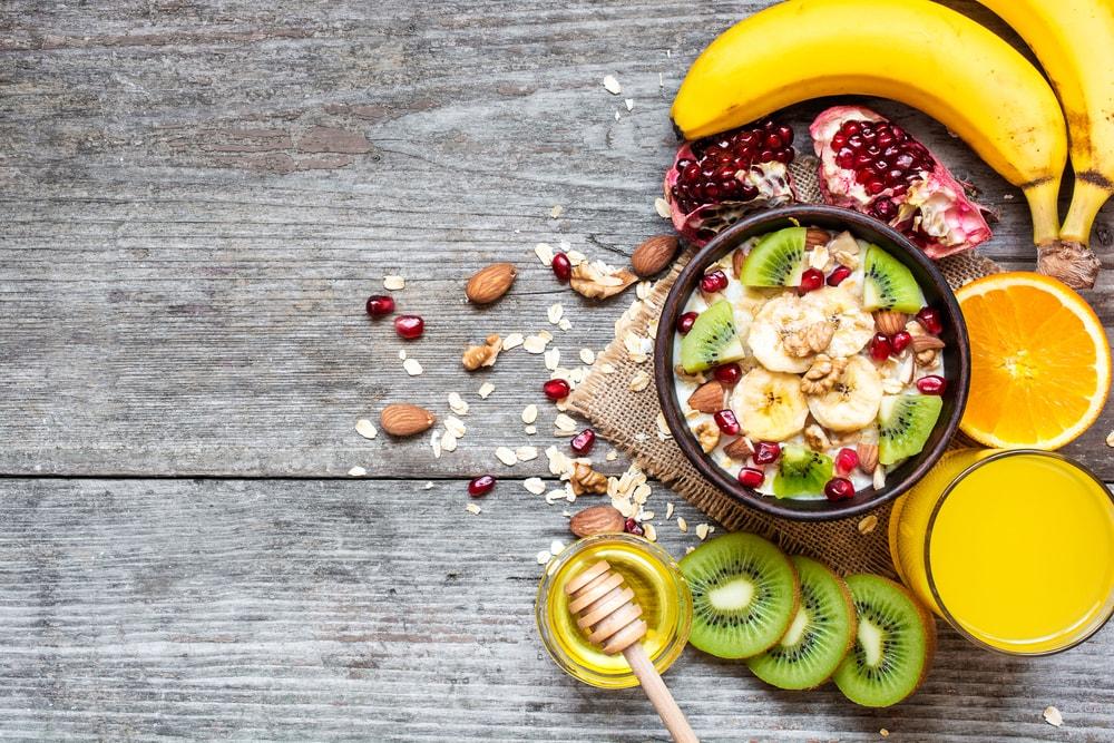 egészséges vacsorák a fogyáshoz hogyan lehet lefogyni, ha kövér