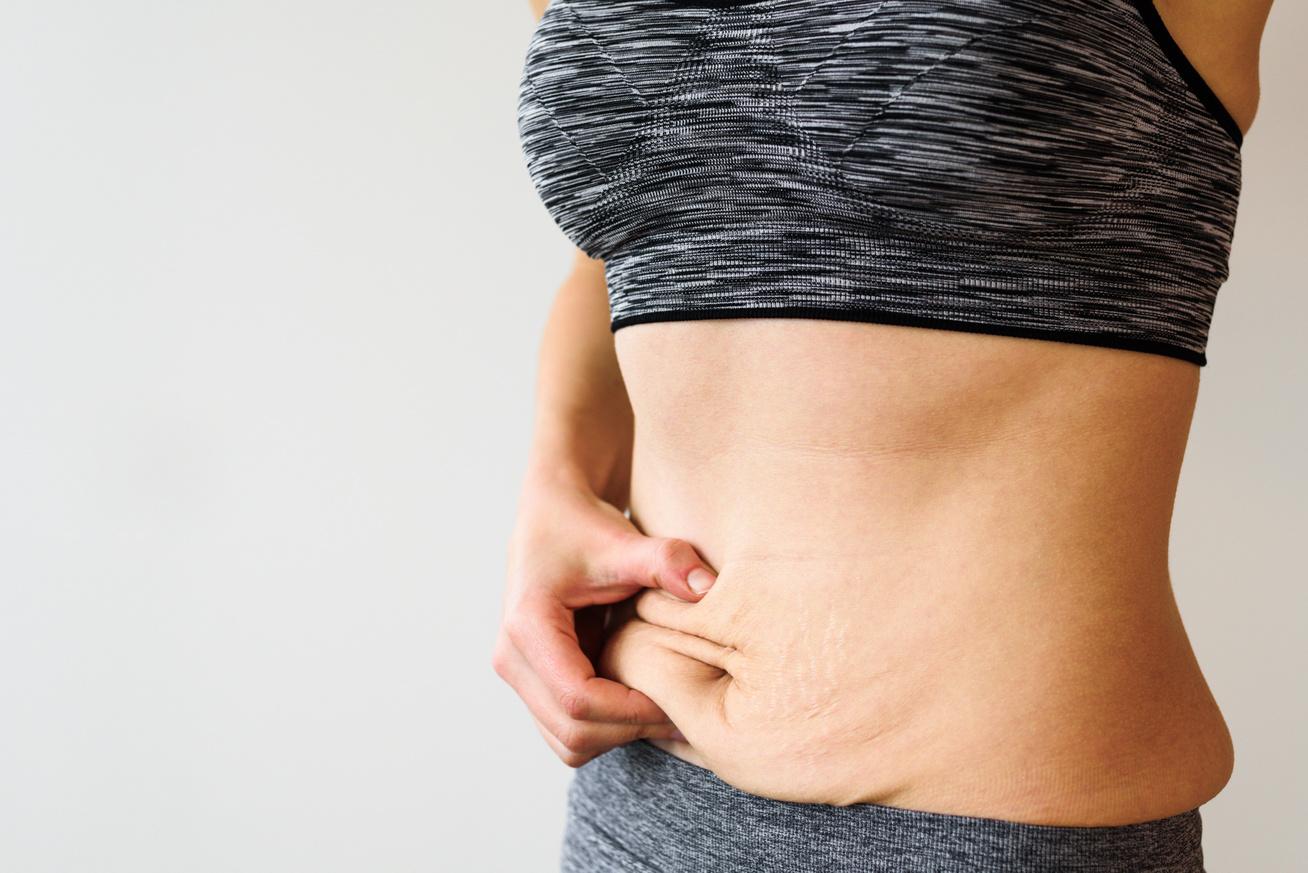 hogyan lehet elveszíteni a zsírt a hasból nem fog cukor segíteni nekem a fogyásban
