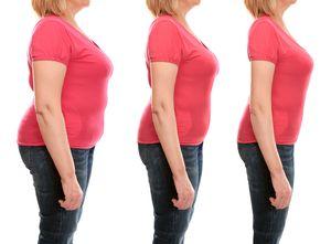 Top 5 legnagyobb fogyás ból