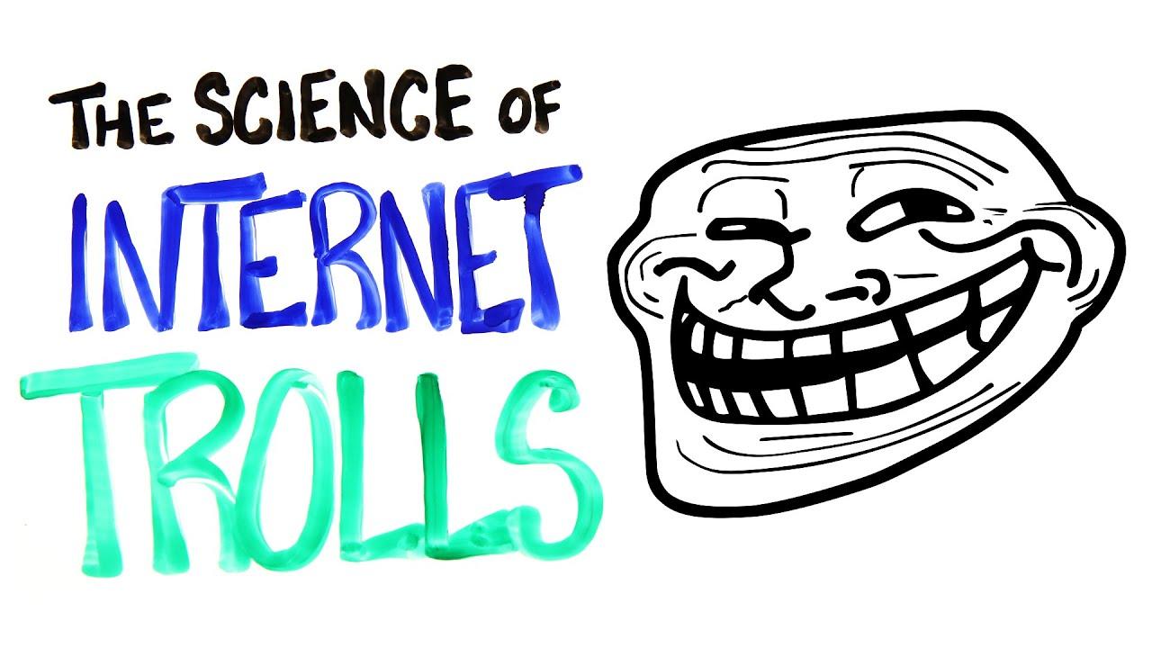 Troll pszichológia – miért olyan gonoszak az emberek az interneten?