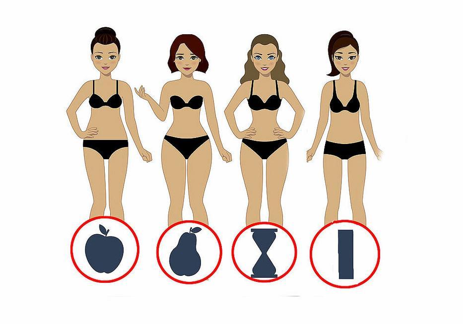 fogyjon a bikini testért