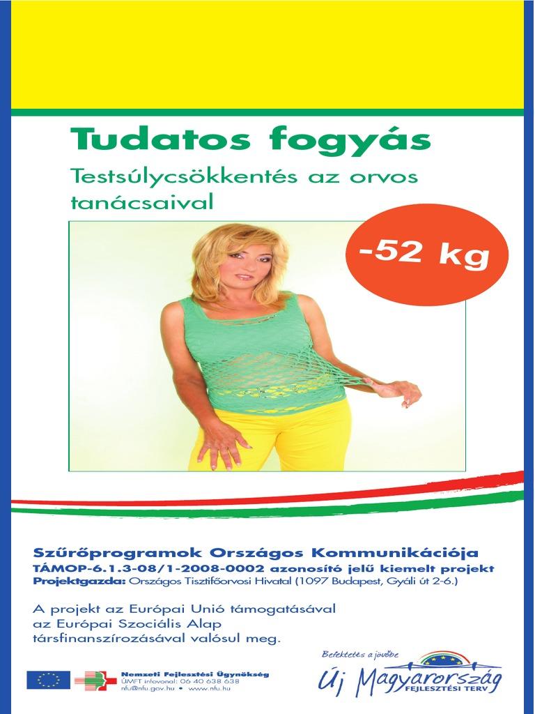 Fogyás ügynökségek)