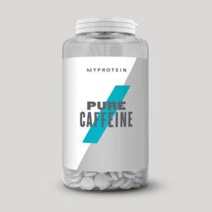 koffein a zsírégetésben