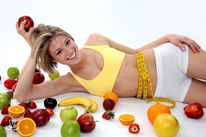 Top 10 tévhit a fogyásról | fitneszanyu