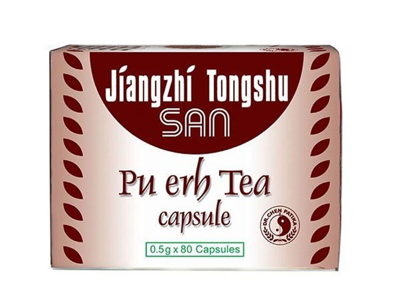 pu erh tea zsírégető