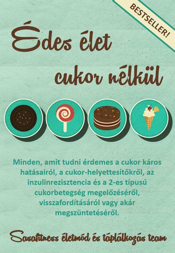 fogyni cukor nélkül)