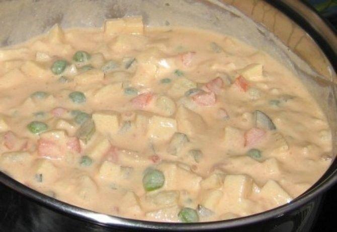 Rakott máj pataki tálban | Nosalty | Recipe | Recipes, Food, Meat
