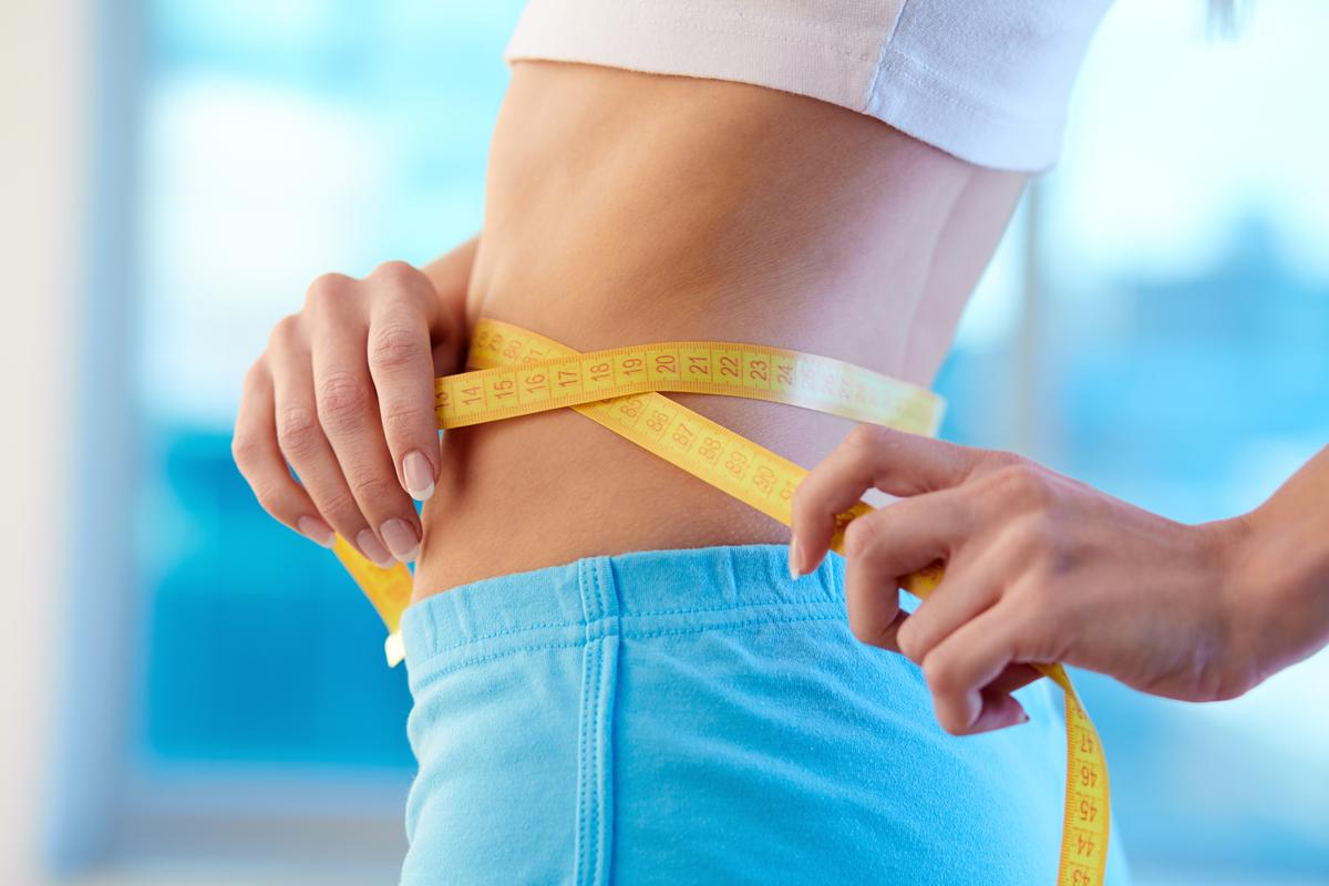 egyszerű és könnyű fogyás hetente hogyan lehet elveszíteni az oldalsó zsírt?