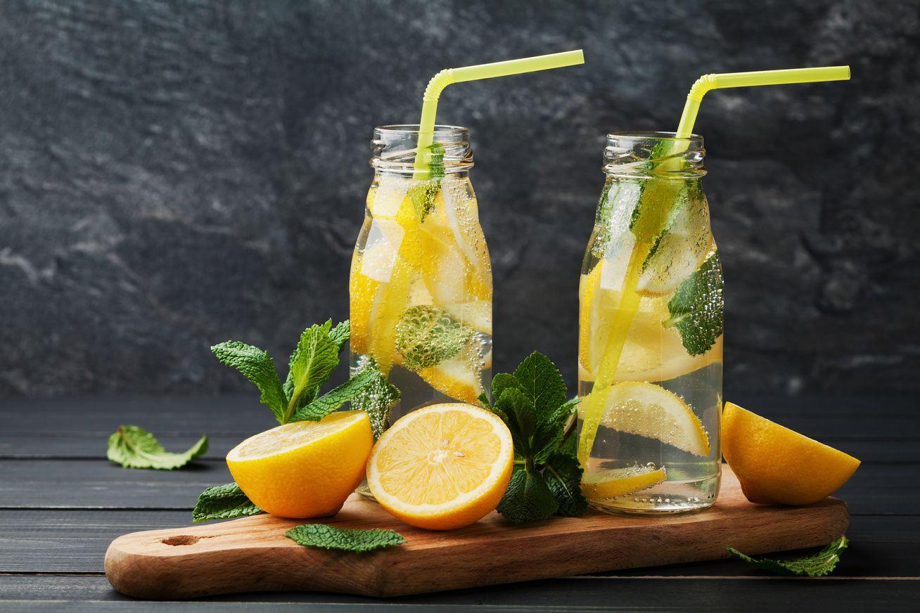házi zsírégető italok