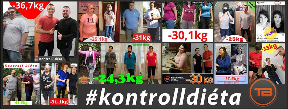 3 hét alatt 9 kilót fogytam ezzel az étrenddel! Teljesen megváltozott tőle az életem - Blikk Rúzs