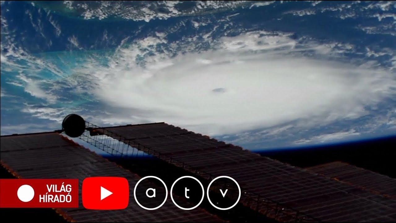 x hurrikán a fogyáshoz)