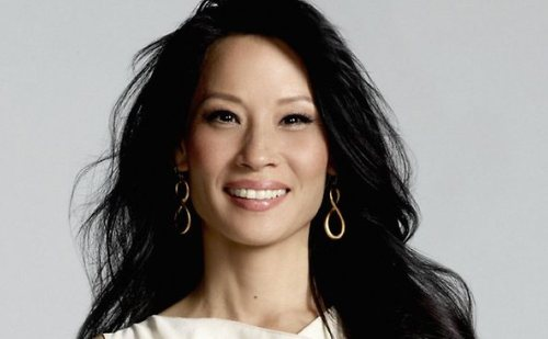 Lucy Liu végre anya lett
