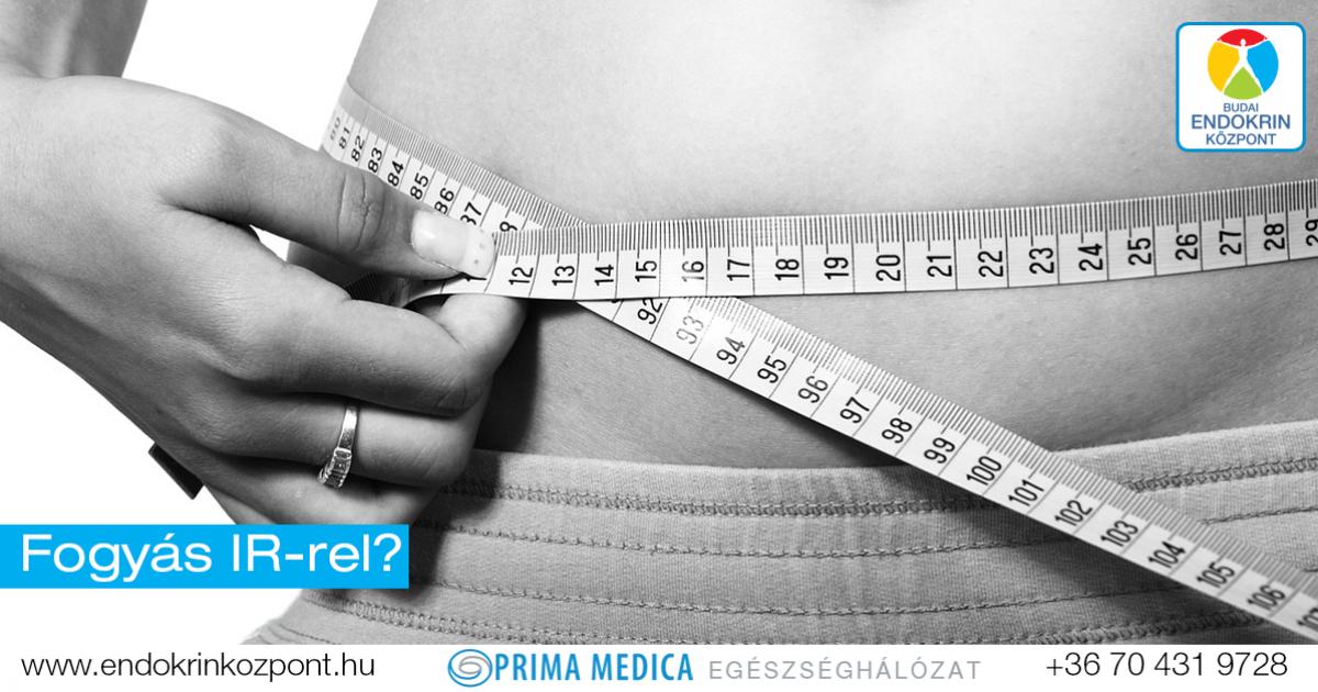 Elhízás - fogyás