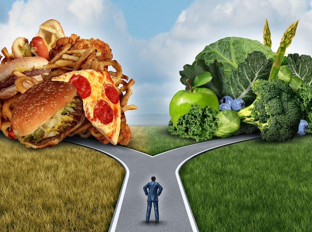 Fogyás kalóriadeficittel - Fogyókúra | Femina