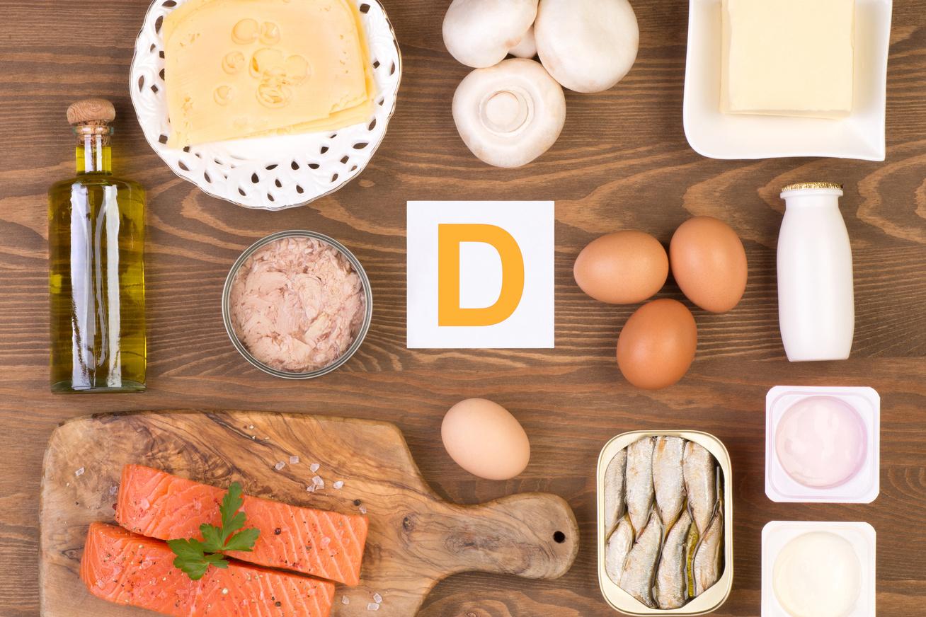 D-vitamin fogyáshoz - Fogyókúra | Femina
