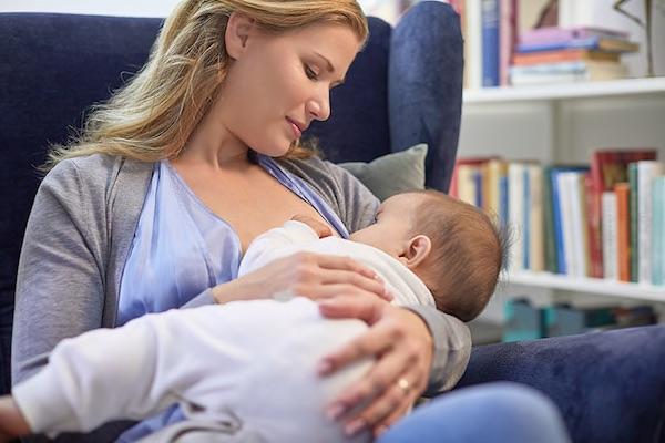 hogyan lehet a szoptató anyák fogyni?