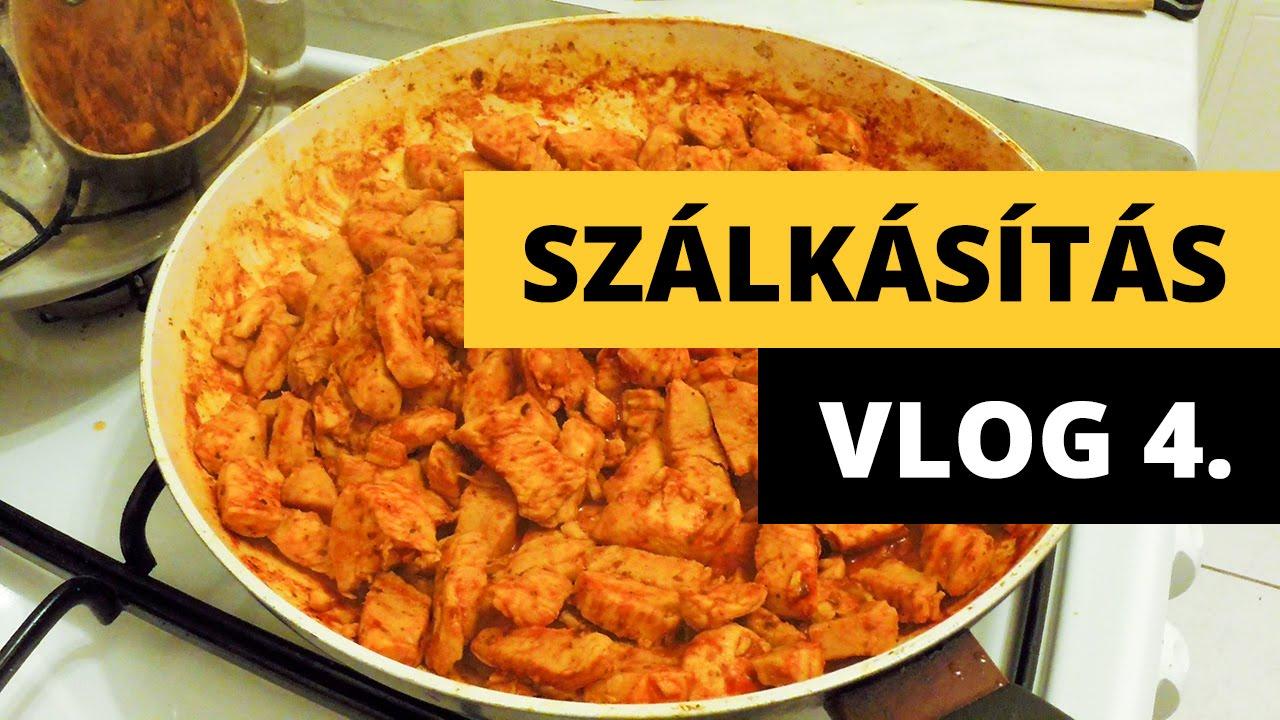 receptek fogyáshoz)