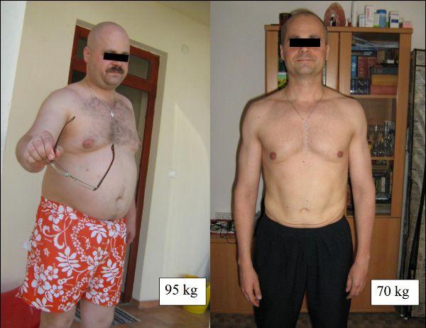 hogyan lehet lefogyni 25 kg súlyt)