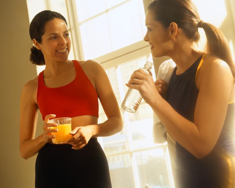 Egyedül vagy párban jobb diétázni?