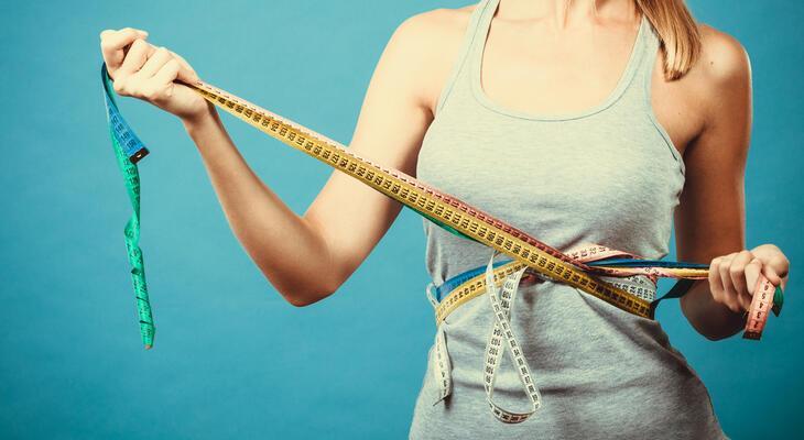 20 egyszerű módszer a fogyáshoz