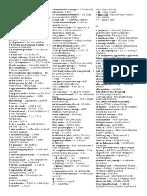 karcsúsító meghatározás szótár