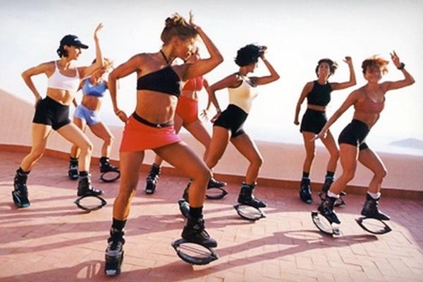 Testépítő edzők. Az oktatók fitneszképzése a
