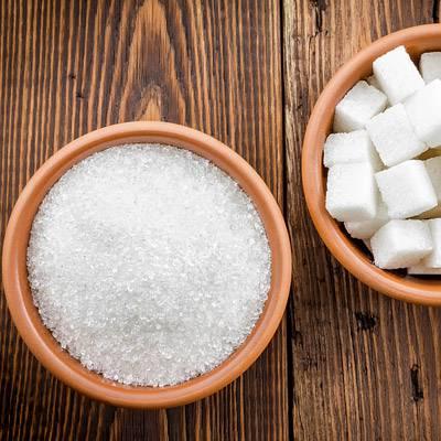 éget zsír versus cukor