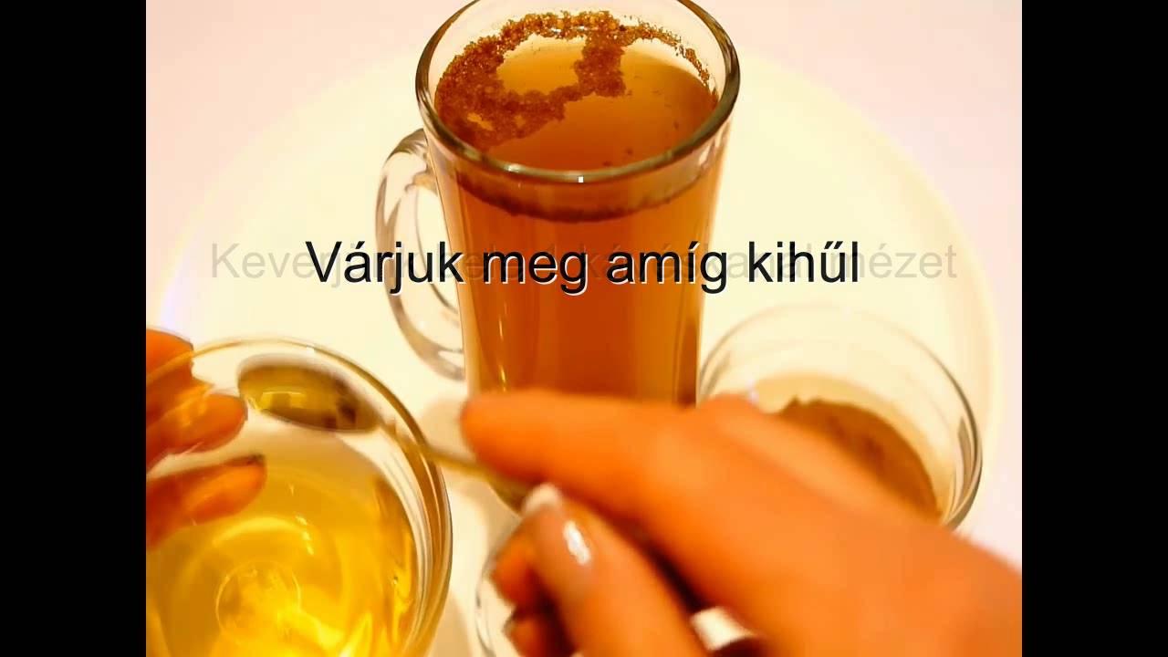 a legjobb ital a fogyáshoz