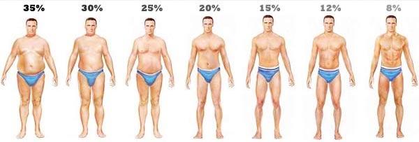 Hogyan mérjük a testzsírt