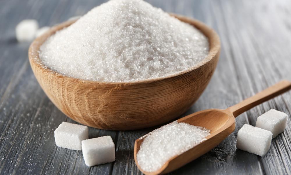 a cukor kiküszöbölése segít a fogyásban)