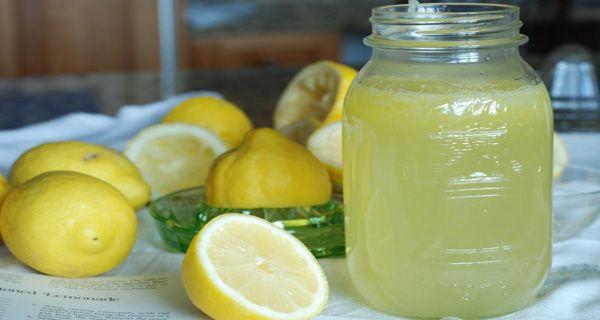citromos fogyókúra
