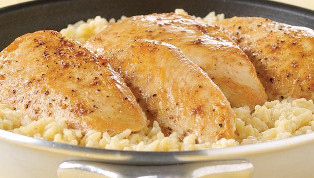 Egyszerű testépítő étrend - a sietős hétköznapokra!
