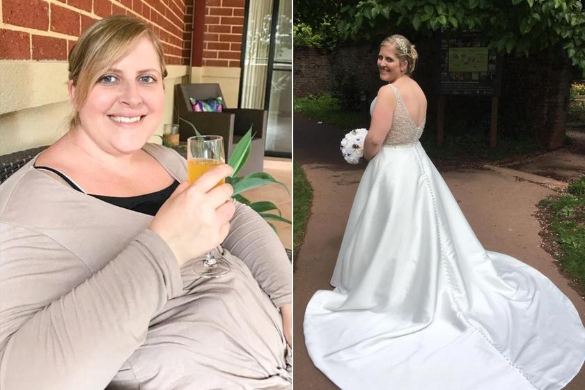 Fogyási tippek a menyasszonyok számára)