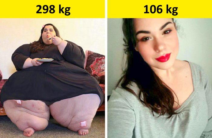 küzdenek a fogyás 43 éves korban)