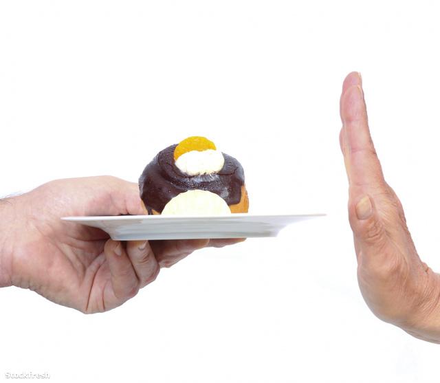 hogyan kell enni desszert és lefogy
