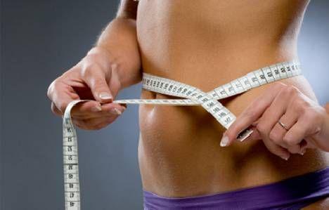 zsírégető hatás a testre