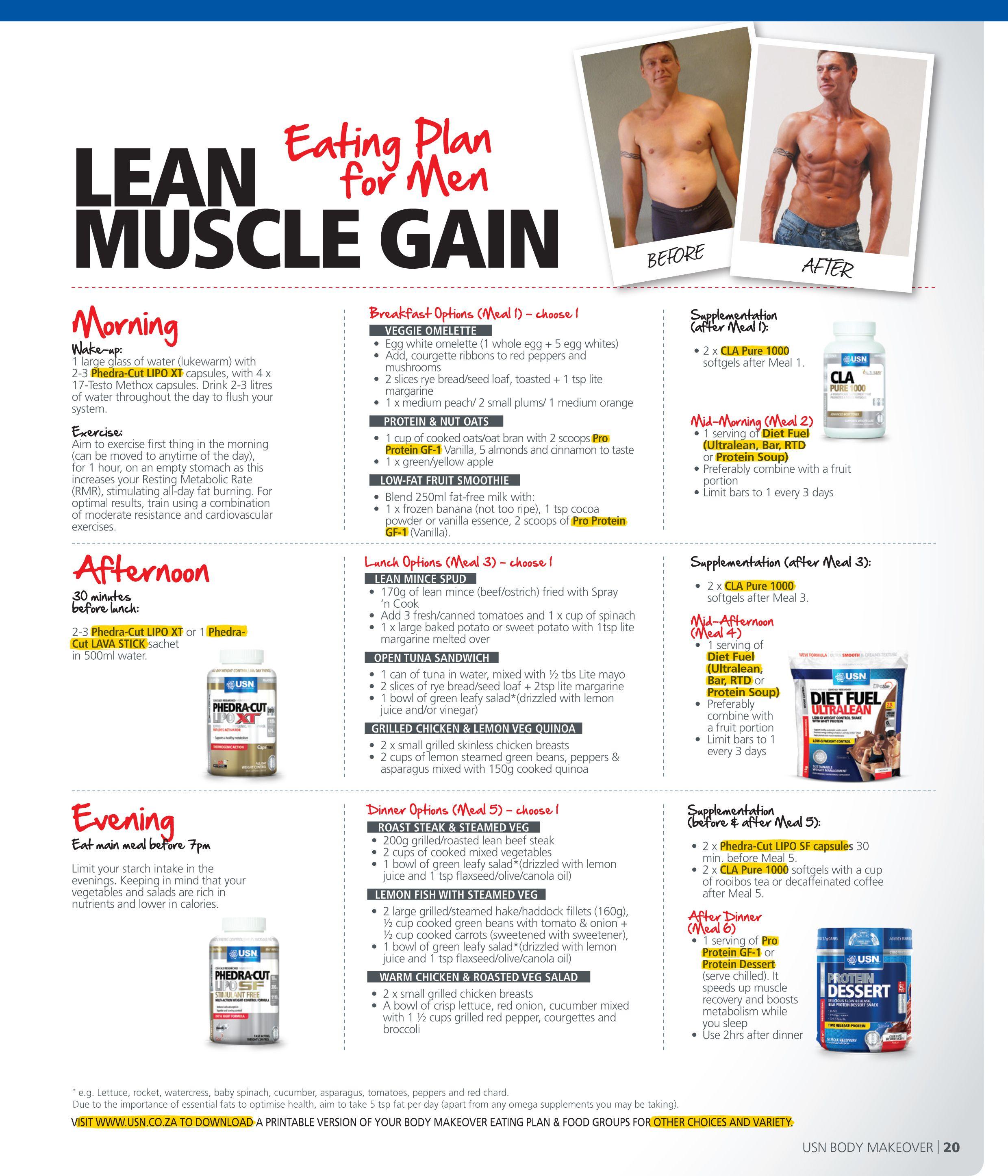 mens fat loss muscle building meal plan herbária zsírégető tea krémmánia