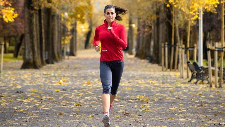 futás és zsírégetés)