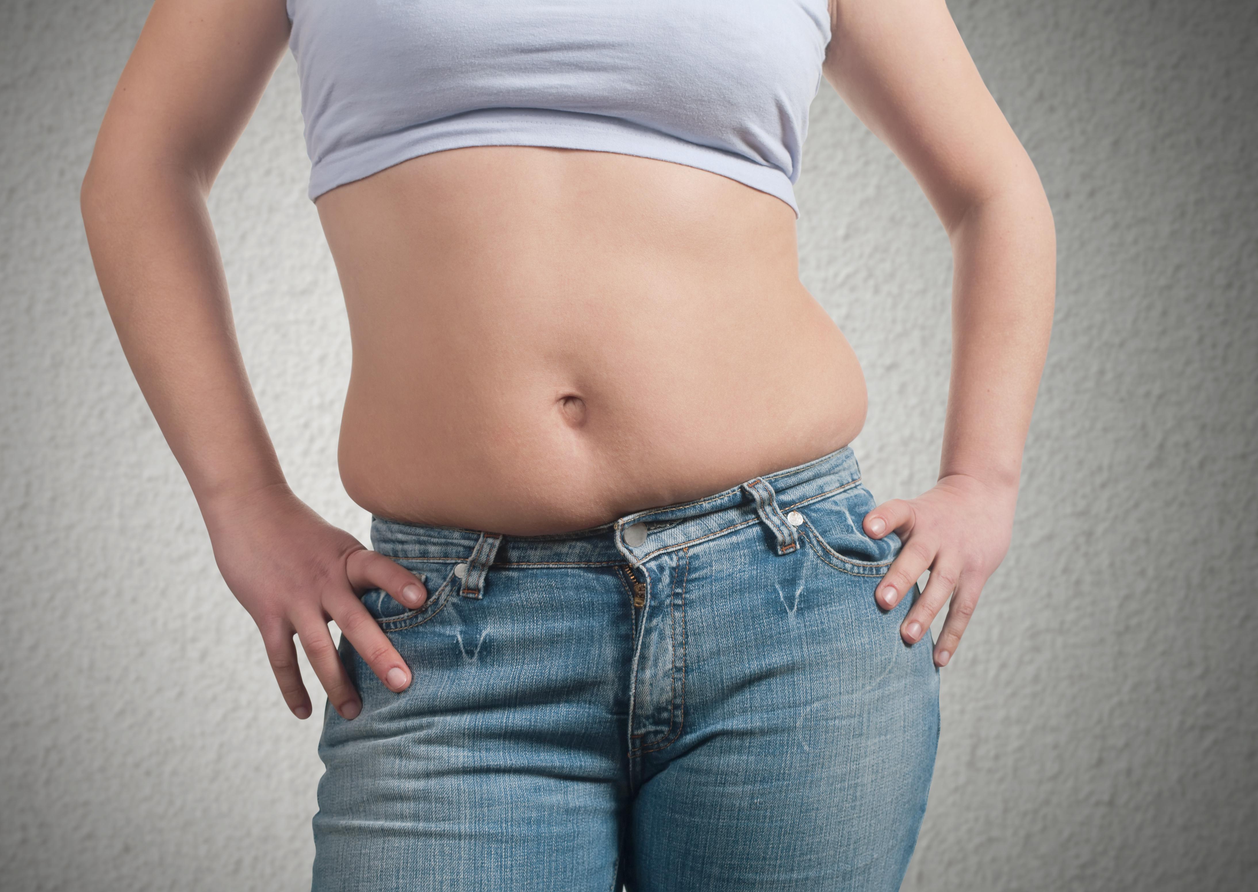 zsírégetés és a fogyás