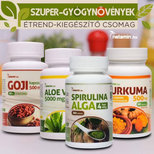 Étrend-kiegészítők fogyáshoz - Fogyókúra | Femina