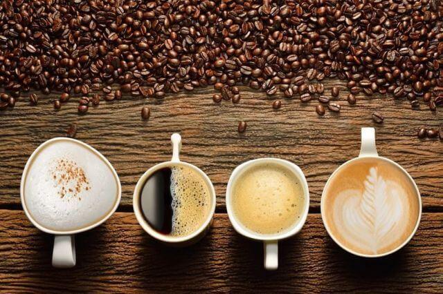 A kávé hatása a hormonegyensúlyra - Életmód-navigátor