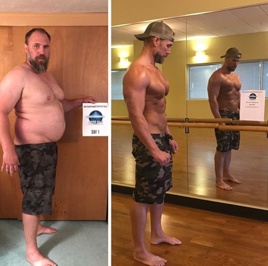 45 éves férfi fogyás)