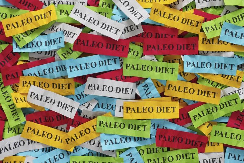 A paleolit táplálkozás fő szabályai