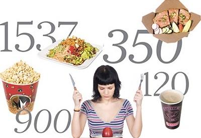 dieta kaloriabevitel