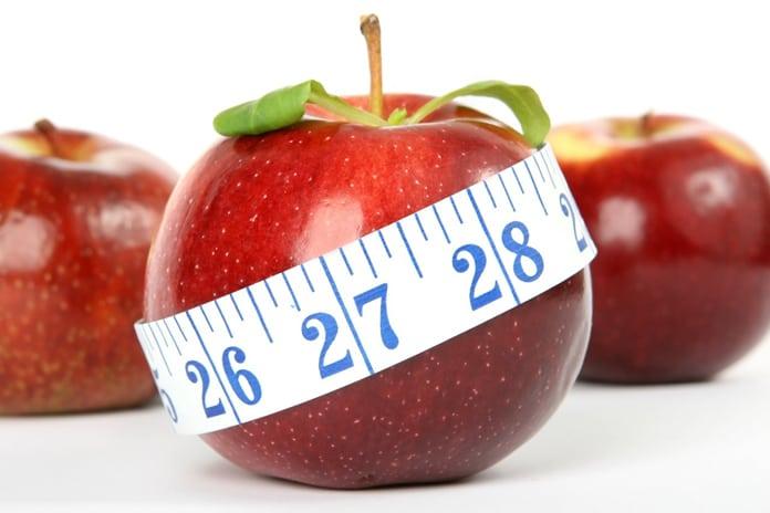 egészséges fogyás vs egészségtelen fogyás)